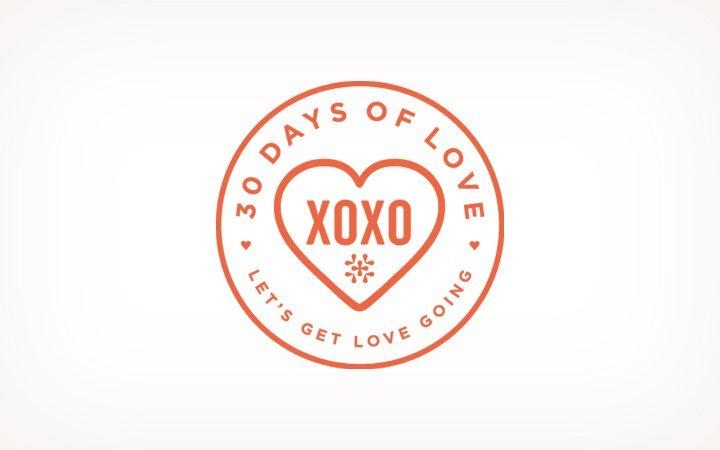 _Logo_30 Days of LOVE