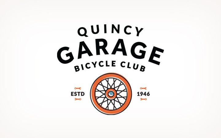 Quincy Garage Bike Club_logo_2